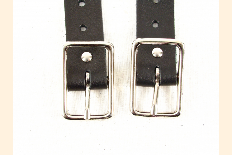 Kilt Extender Sets 1 inch width 2 piece set