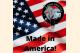 Made in America - American Flag