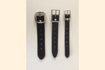 Kilt Strap Extenders Various Widths, Buckle Straps for Tight Fitting Kilts, Scottish Kilt Wearer Gift