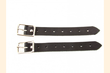 Kilt Extenders 3/4 inch width FEMALE, Buckle Straps for Tight Fitting Kilts