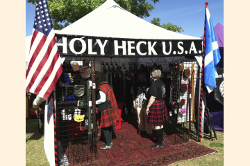 scottish games las vegas